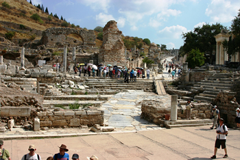 Economical Budget Turkey Greece Tours