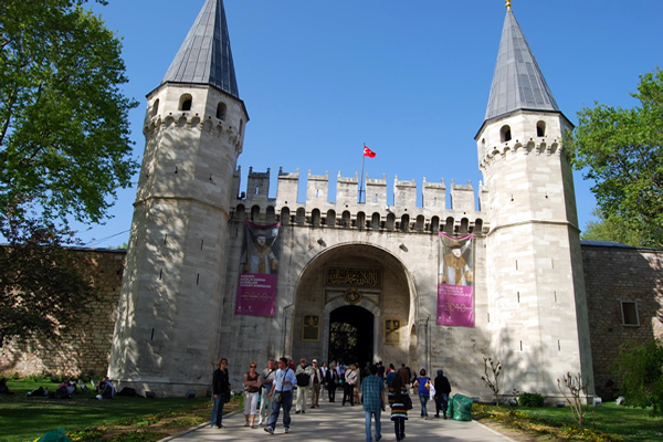Istanbul Daily Tours