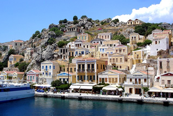 West Turkey Greece Tour