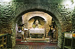 The House of Virgin Mary, Biblical Places Ephesus Virgin Mary
